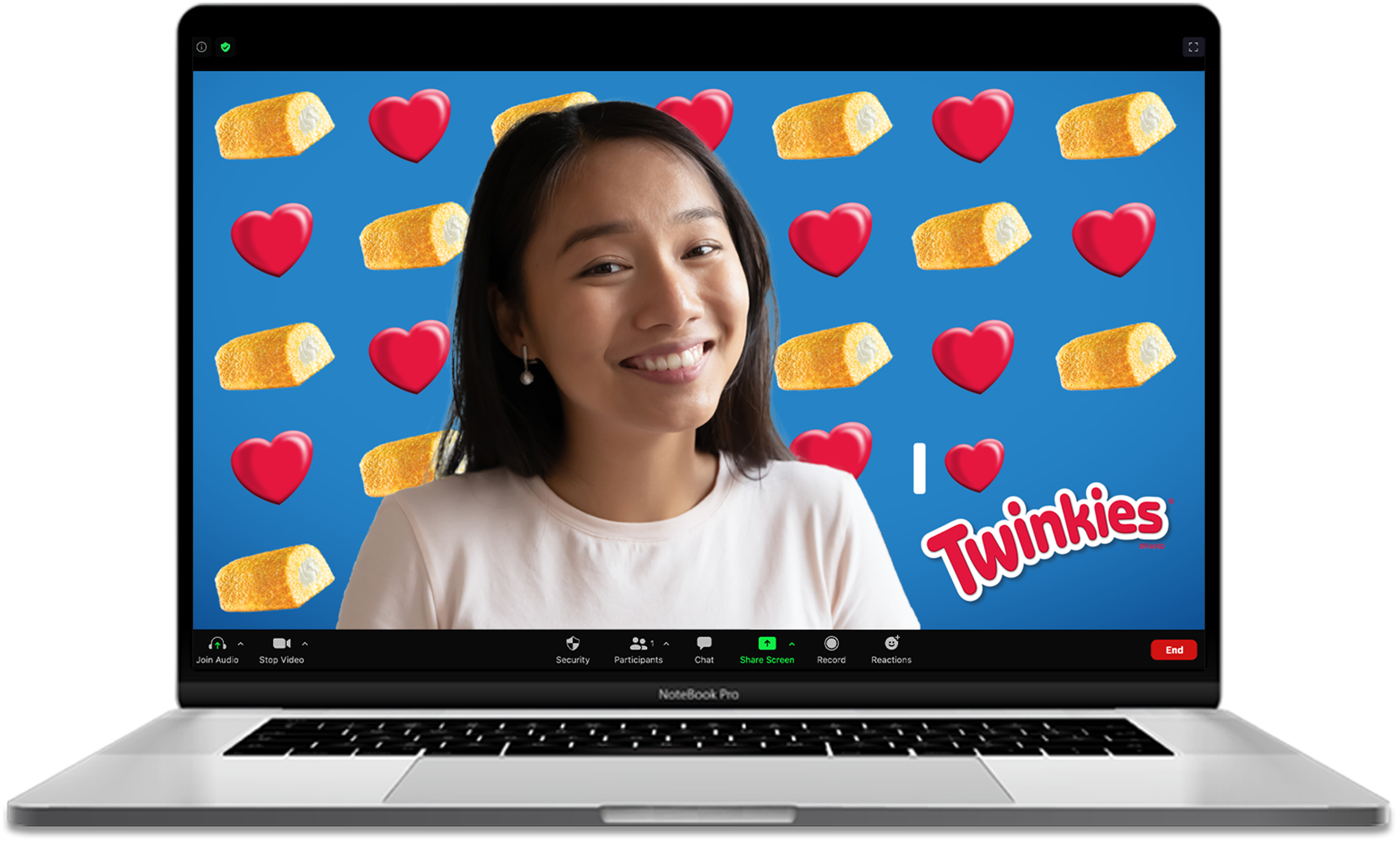 Celebrate National Twinkies Day with New Social Campaign