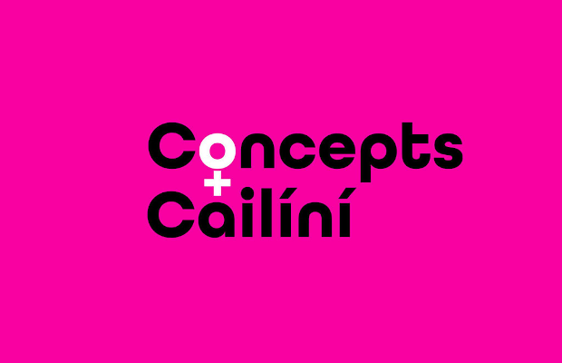 'Concepts + Cailíní' Launches on International Women's Day