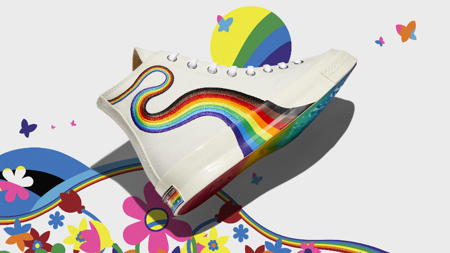 UNiDAYS and Converse Collaborate in Search for Student Pride Designers