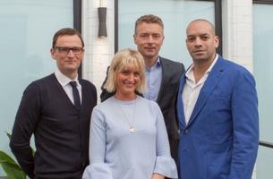 VCCP Partnership Appoints Next Generation of Company Leadership