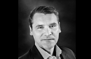 McCann Worldgroup Japan Appoints Caspar Ouvaroff as President of MRM//McCann, Japan