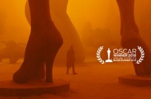 Framestore Wins Oscar in Best VFX for Blade Runner 2049