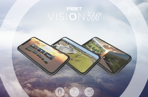 Peet Launches VR Homebuyer Experience Vision360