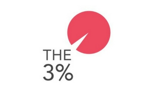 Grey Becomes First Agency to Partner with 3% Movement