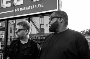 """Run The Jewels Star in car2go's New """"Proud To Share"""" Mini-Documentary Series"""