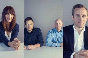 adam&eveDDB Bolsters London Management Team
