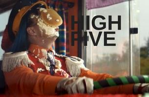High Five: October 2017