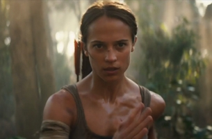 Lucozade Reunites with Lara Croft in Explosively Hilarious New Tomb Raider Campaign