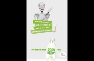 Good Hemp Appoints M/Six to Launch Its New Chilled Hemp Drink