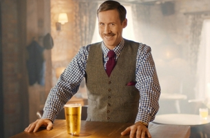 Thatcher's Cider's New Campaign Brings Comedy to 'Farm and Family'