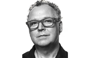 Saatchi & Saatchi Chief Creative Officer Toby Talbot Announced as Ad Stars Executive Judge