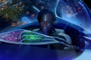 Dee Rees' Hilarious 'Box Buster' Spot for Walmart's Oscar Ad Campaign Stars Mary J. Blige