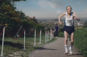Saatchi LA Creates Inspirational Olympic-Themed Campaign for Toyota