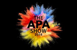 APA 2018 Announces Judge Line-Up