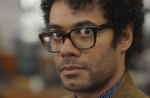 Richard Ayoade Urges Us to Embrace Global Citizenship in New HSBC UK Campaign