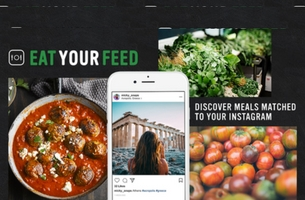 Knorr's 'Eat Your Feed' App Aims to Help Us Discover New Favourite Meals