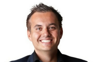 Y&R Appoints Peter Bosilkovski to Regional CEO, Australia and NZ Role