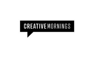 Ueno Says 'Good Morning' to NYC as this  Month's Sponsor of CreativeMornings