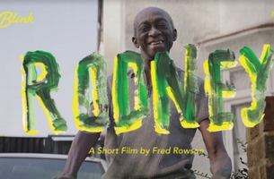 Blink's Fred Rowson Shoots Psychological Thriller 'RODNEY' in South London