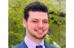 A Week at VCCP's Ad School: Tyler Kearny