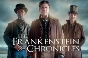 Manners McDade's Roger Goula & Harry Escott Score 'The Frankenstein Chronicles'