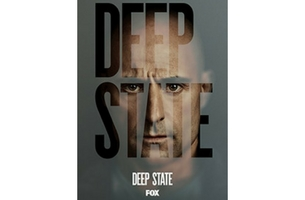 Manners McDade's Harry Escott Scores 'Fox UK's' New Spy Thriller Series 'Deep State'