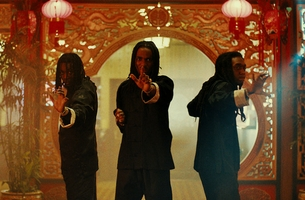 Partizan's Sing J Lee Directs 'Stir Fry' Music Video for Migos
