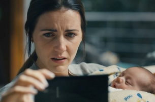 Suspense, Drama, Anxiety... Samsung Tackles Emotional Rollercoaster of Low Battery