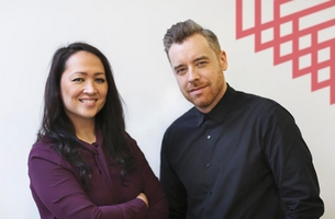Iris London Appoints Adam Walker as Executive Producer of Moving Image
