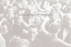 Neue Meister's John Metcalfe Presents His Latest Album Absence