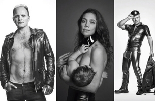 Bob the Robot and Manifesto Create Star-Studded Campaign to Promote New Film 'Tom of Finland'