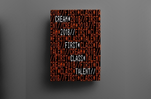 Cream is Back to Champion Emerging Creative Talent From Around the World