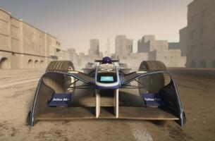Formula E's High-Octane Street Racing Spot Aims to Boost Sport's Popularity