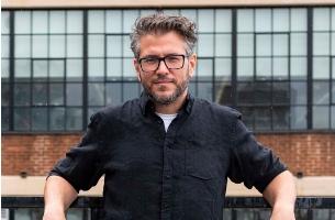 Mcgarrybowen New York Names Matt Ian as Chief Creative Officer