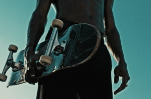 MPC Creative Captures Soul of Skateboard Culture for Loke