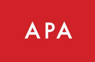 New APA Council Of Members Has Been Announced