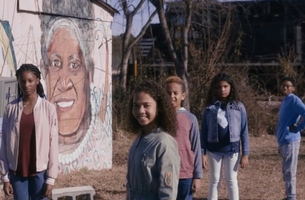 Nickelodeon Celebrates Black History Month with 'Our Places, Our History' Campaign