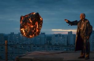 Simon Ladefoged Shoots Dark Apocalyptic Film for Han Kjøbenhavn