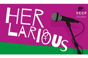 VCCP Hosts All-female Comedy Stand Up Night to Celebrate IWD 2018