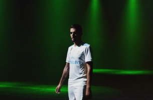 McCann London's New Spot for Xbox featuring Real Madrid Stars Reinvents The Football Game Tutorial