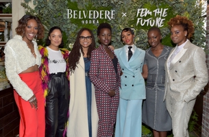 Belvedere Vodka Launches New FemtheFuture Campaign with Musician Janelle Monáe