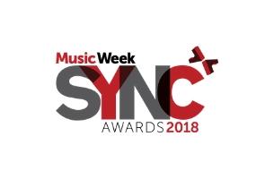 Matt Biffa Receives Three Nominations for Music Week Sync Awards 2018
