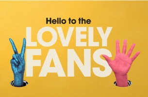 giffgaff Announces Official Sponsorship of The Voice UK