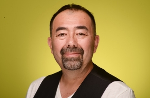 Imagination Appoints John Steere as Managing Director in China