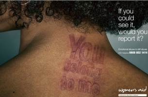 Women's Aid Launches Abuse Awareness Campaign Ahead of St Patrick's Day