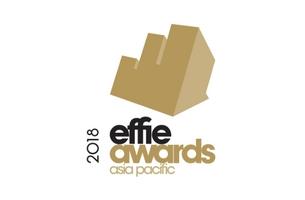 The APAC Effie Awards Announces 2018 Call for Entries