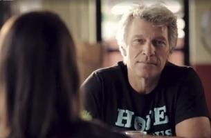 Alkemy X Partners With Jon Bon Jovi Soul Foundation On Powerful PSA