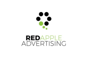 Radio Results Rebrands to Become Red Apple Advertising