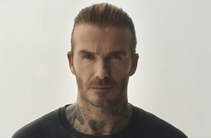 David Beckham Attacked By Mosquitoes in New Campaign for Malaria Must Die