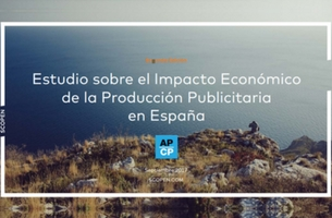 APCP Releases Study On The Economic Impact of Advertising Production in Spain